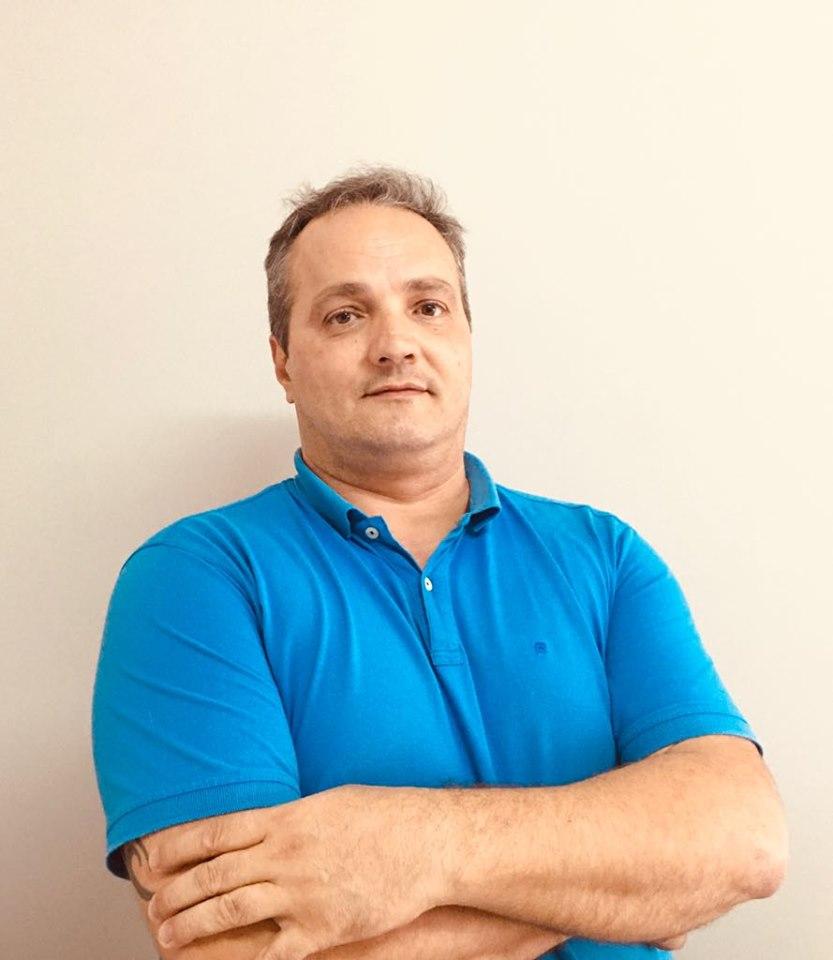 Dino Oliveira