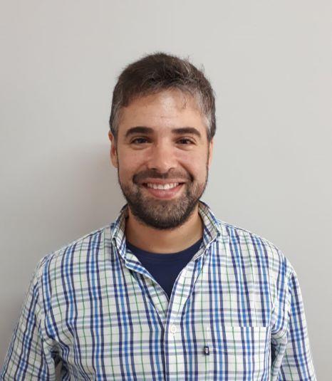 Luis Teves